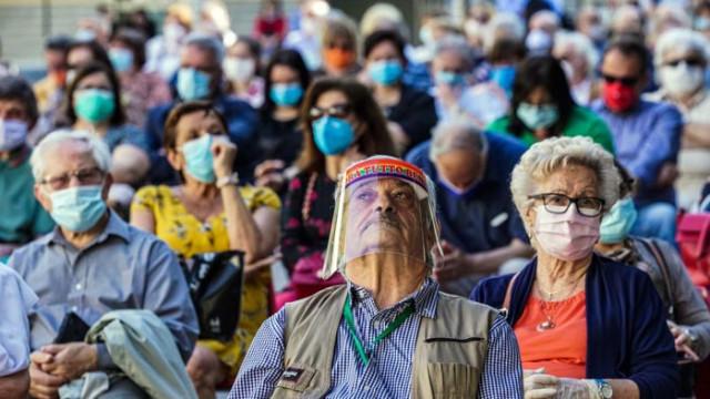 Италиански вирусолог: Епидемията в Италия приключи