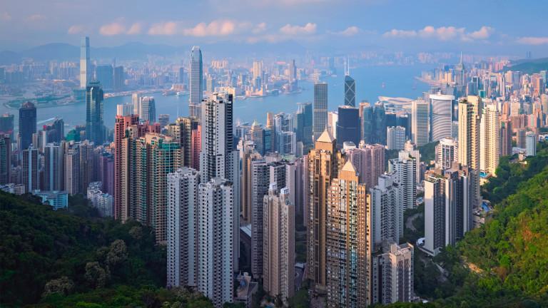 Над 600 000 гласували в Хонконг във връзка с наложения от Китай нов закон