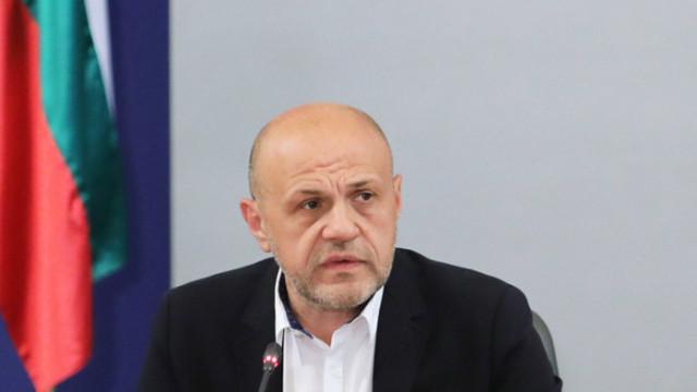 Дончев призова политиците повече да слушат, отколкото да говорят