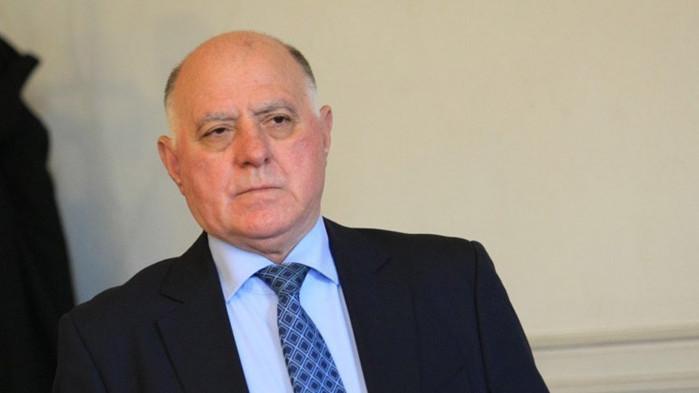 Магдалинчев: Няма основание за предсрочно прекратяване на мандата на главния прокурор