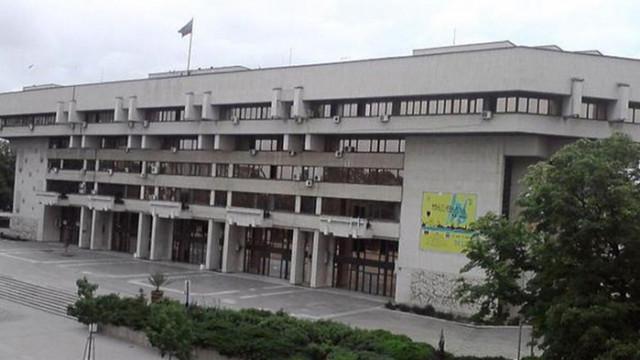 Временно е преустановена дейността на информационния център към областна управа в Русе