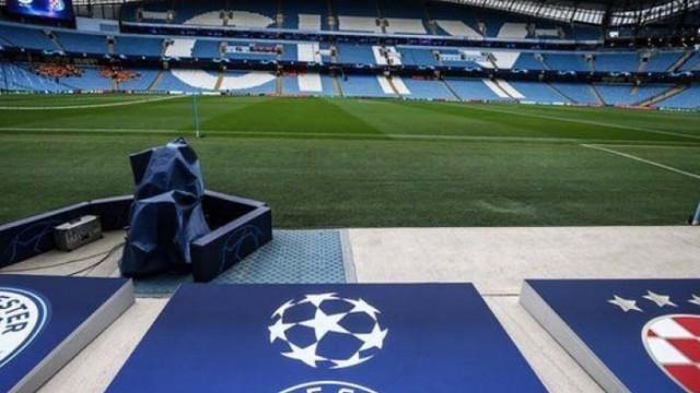 УЕФА след решението на КАС за Манчестър Сити
