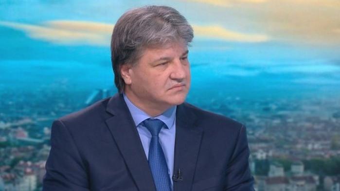 Димитър Узунов за Лозан Панов: Това не може да продължава, този човек нанася щети
