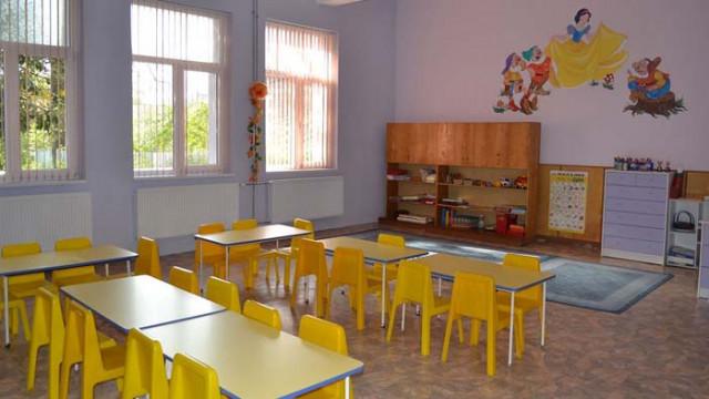 172 са свободните места в детските градини за третото класиране
