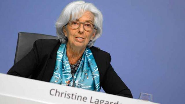 Кристин Лагард: България направи голяма стъпка по пътя си към еврозоната