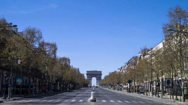 231 години от Падането на Бастилията