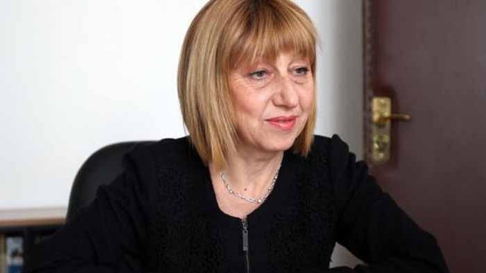 Проф. Анелия Клисарова е избрана за зам.-председател на Общински съвет-Варна