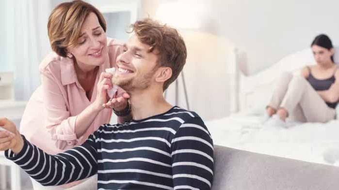 6 неща, които ще научите от начина, по който той се държи с майка си