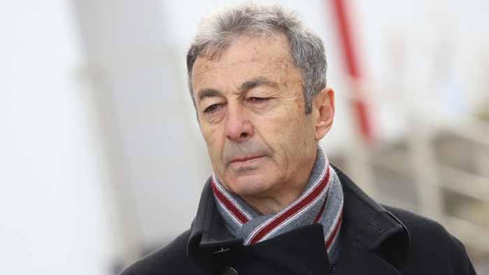 ЦСКА няма да подпише новия договор за телевизионните права