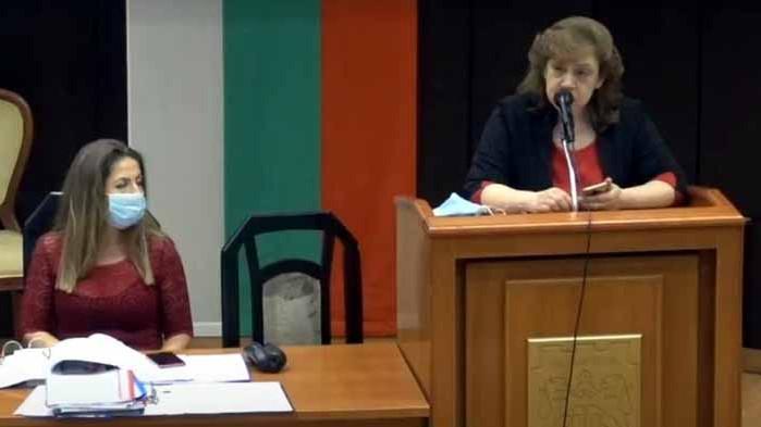 Марица Гърдева: Общинският съвет на Варна не е образователна институция!