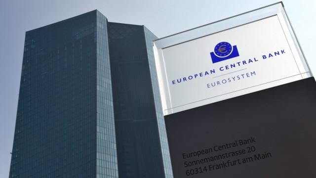 Глад за кредити в еврозоната