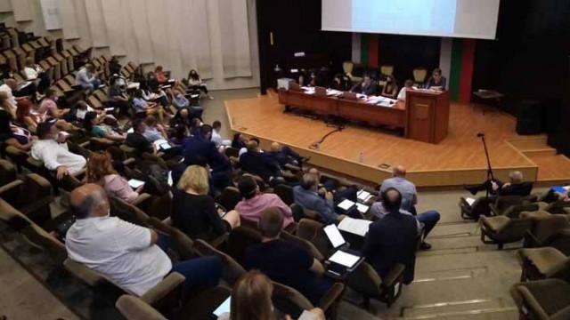 Варна иска от държавата имоти за изграждане на нова детска градина и голям паркинг