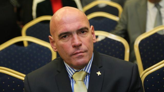 Явор Колев от ГДБОП хвърли оставка