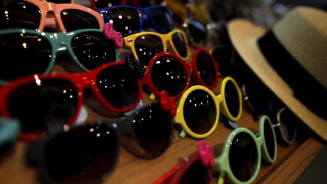 Как да изберем слънчеви очила