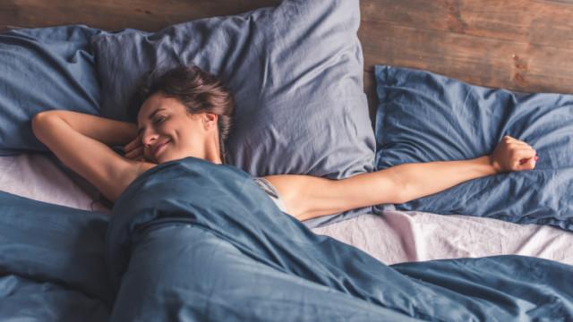 Оптимистите, спането и каква е връзката помежду им