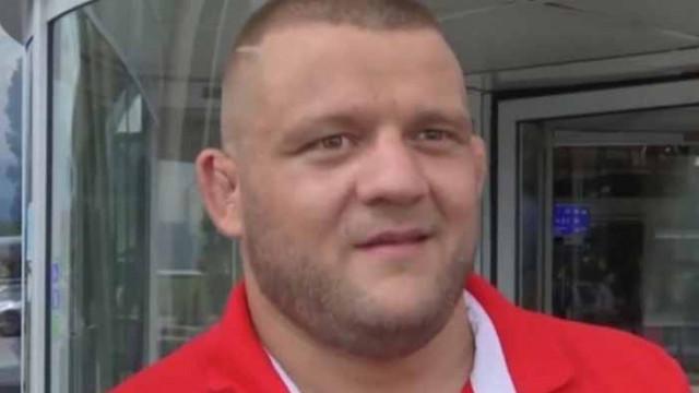 Бившият национал по борба Николай Щерев загуби битката с COVID-19