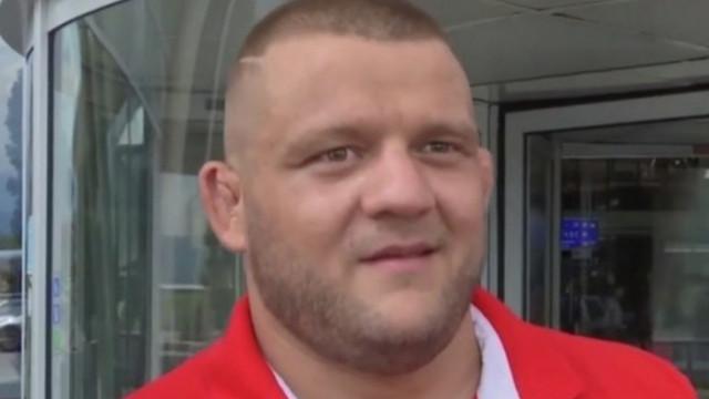 Борисов: Бог да прости Николай Щерев. Ужасна загуба на млад спортист