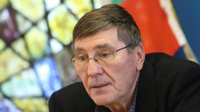 Георги Глушков: Министър Кралев направи много за БФБаскетбол и в международен аспект