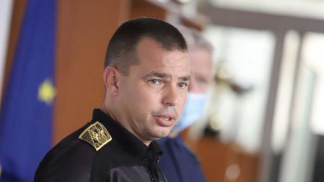 Златанов за провокациите на протестите: Много от задържаните имат криминални регистрации