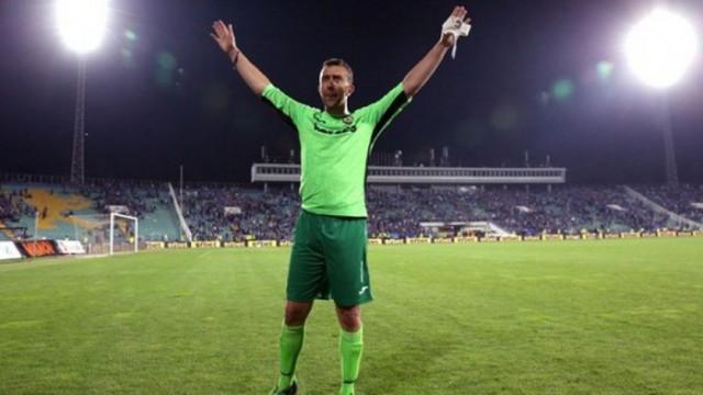 Георги Петков: Наско Сираков ще обедини цялата левскарска общност