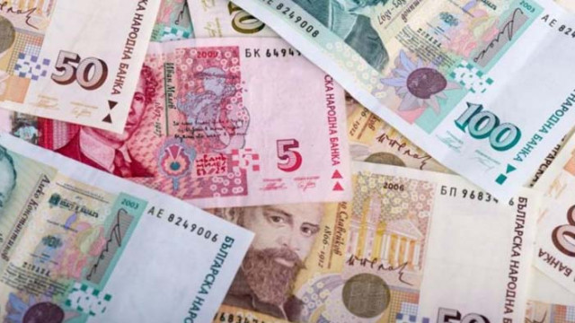 Средният осигурителен доход за май е 1064,24 лева