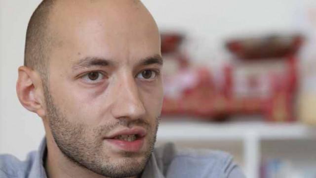 Димитър Ганев: Борисов иска да се разграничи от ДПС