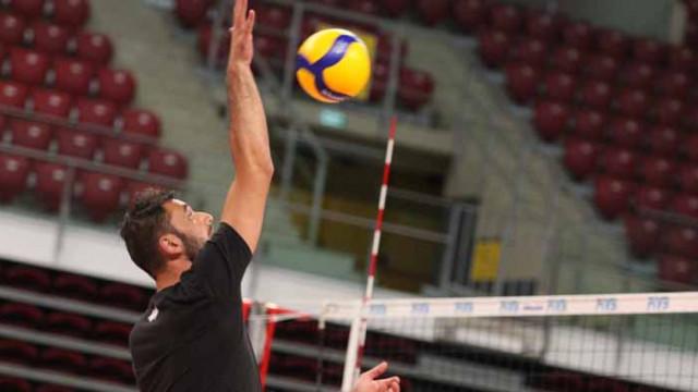 Цветан Соколов: Лентата е огромна отговорност и се гордея с нея