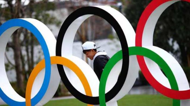 Председателят на МОК: Ново отлагане на олимпийските игри не се обсъжда