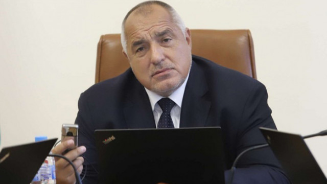 За видеото от къщата на Борисов: Никой не бива да толерира подобни кадри, утре може да сте вие