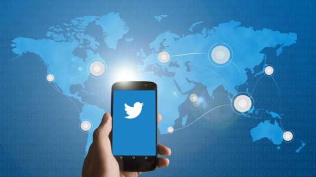 Хакнаха някои от най-големите акаунти в Twitter
