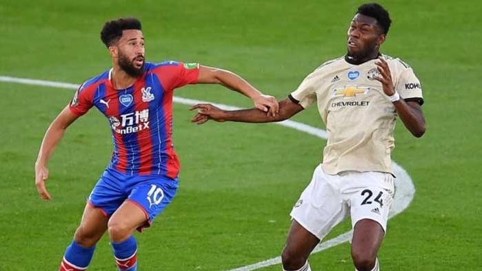 Манчестър Юнайтед продължава преследването на Топ 4