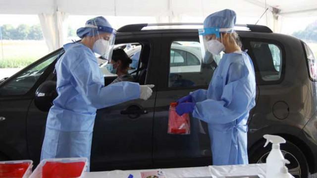 Починалите от коронавирус в Италия надхвърлиха 35 000