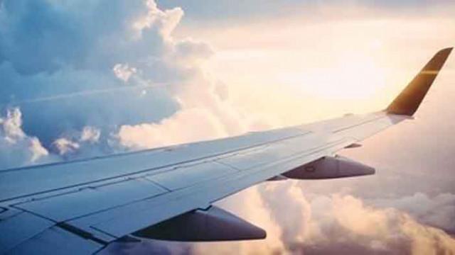 Самолет, излетял от Великобритания, кацна в Осло заради бомбена заплаха