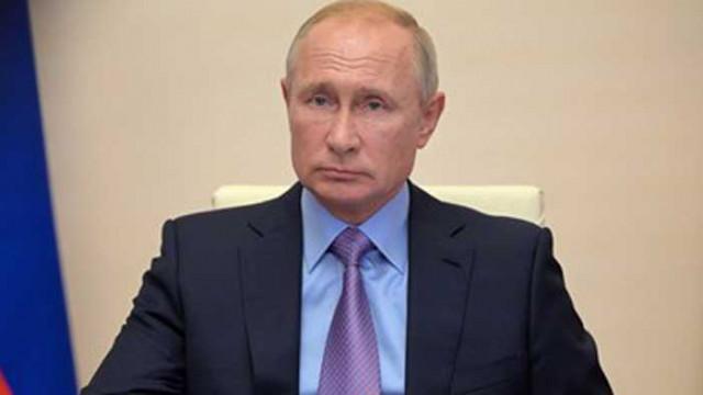 Путин нареди внезапна проверка на войските и флота