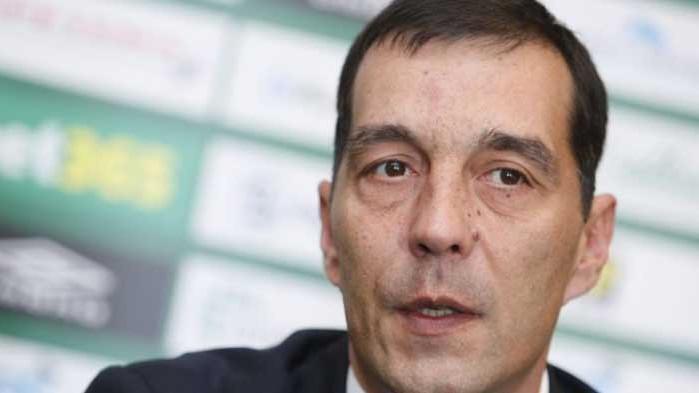 Петричев: Лудогорец не проявява интерес към Иванов и Робърта