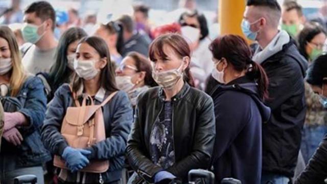 Чехия затяга мерките в североизточен район заради ръст на новозаразените