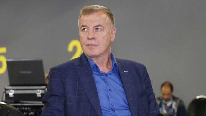 Сираков: Не мога да гарантирам и хиляда лева заплата (Видео)