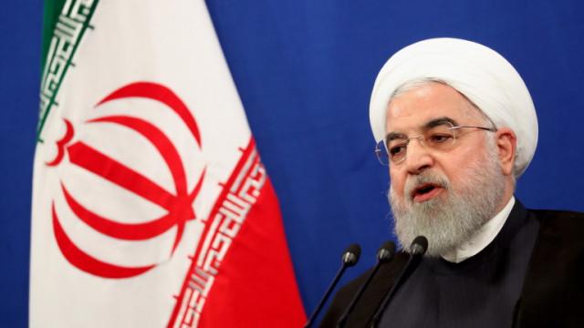 Рохани със стряскащи данни: 25 милиона са заразените с COVID-19 в Иран