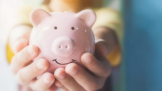 Как спестяванията увеличават стандарта на живот