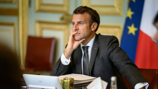 Макрон готов на компромис за постигане на споразумение в Брюксел