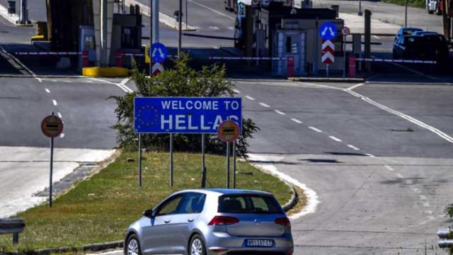 """Гръцките хотелиери негодуват срещу задължителните тестове на """"Промахон"""""""