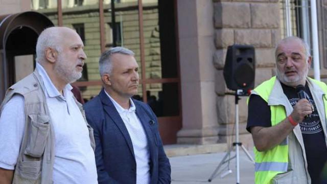 Бабикян и хора на Божков готвят безредици – ще има опит да се хвърлят пред кортежа на премиера