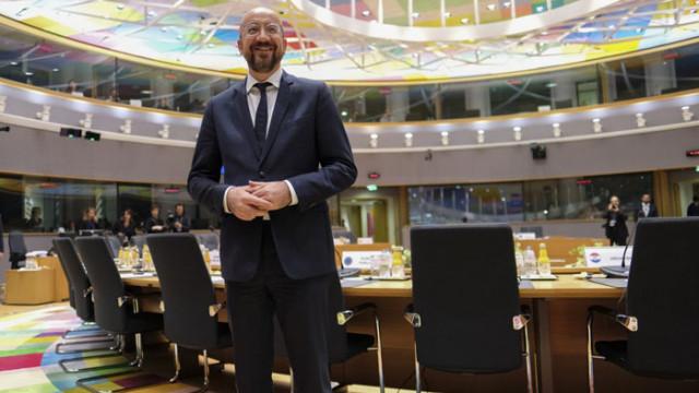 Трудни преговори в Брюксел
