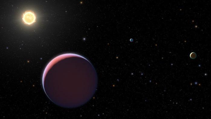 Астрофизици създадоха най-голямата 3D карта на Вселената