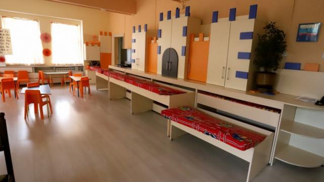 На 26 май: 176 детски градини в София отварят врати