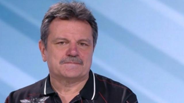 Д-р Александър Симидчиев: Не предвиждам втори пик на COVID-19 у нас