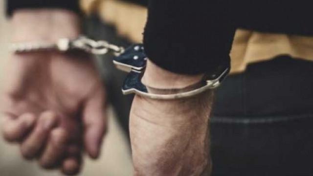 В ареста остава обвинен за притежание на наркотици