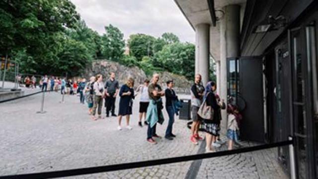 78 166 станаха случаите на коронавирус в Швеция