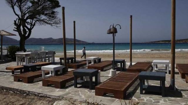 Близо една пета от заразените туристи в Гърция са българи