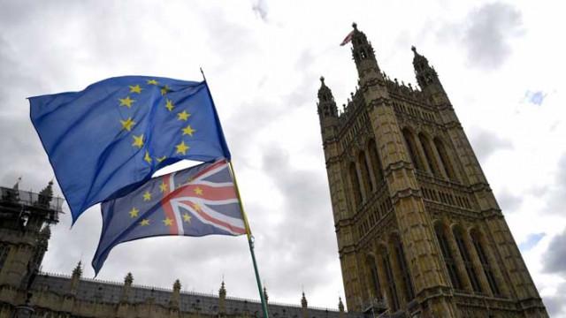 Великобритания и ЕС няма да постигнат споразумение